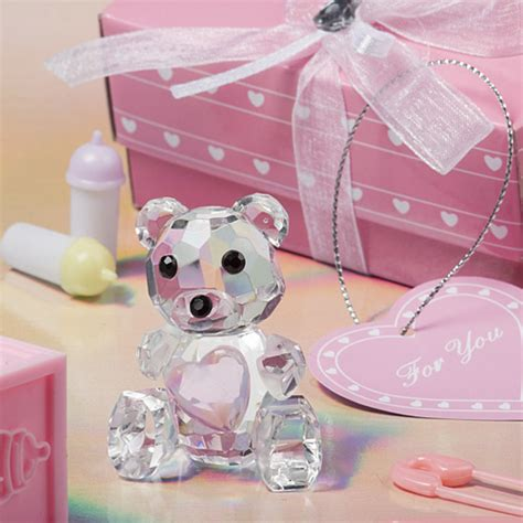 Teddy Baby Shower Favors by Teddy Shower Favors For Baby