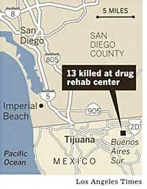 45000 Deaths Detox by Thirteen Killed In Execution Style Raid On Tijuana