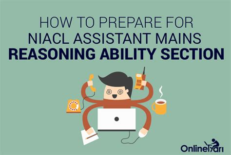 how to prepare for c section how to prepare for niacl assistant mains reasoning ability
