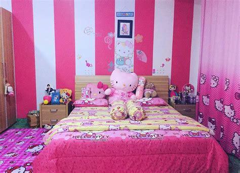 desain dinding kamar belang belang pink 70 desain rumah minimalis warna pink desain rumah