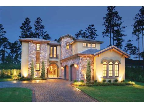 spanish style homes plans home styles vineyard services