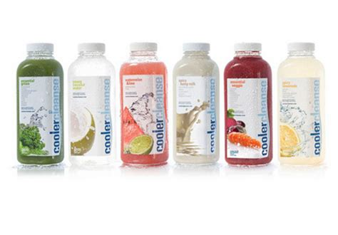 Best Detox Brands by Yakson 약손명가 Yakson House The Best Tasting Detox Juice