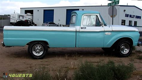 1964 ford truck 1964 ford f 250 truck