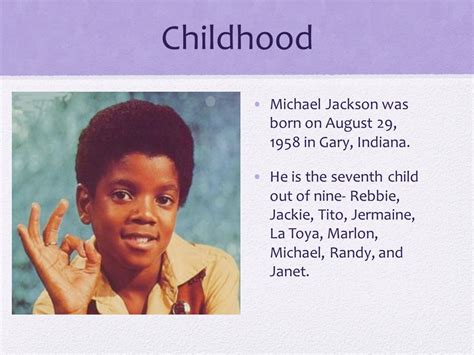 michael jackson biography from childhood michael jackson and elvis presley ppt video online download