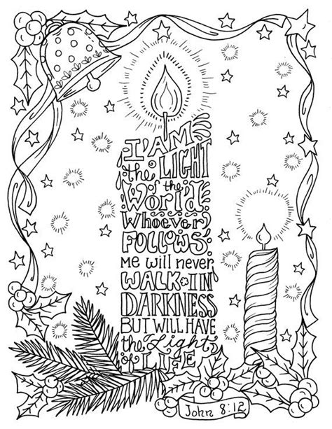 christmas coloring pages with bible verses 1650 best bible verses coloring pgs images on pinterest