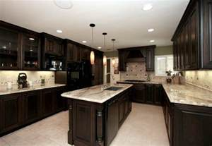 black kitchen wall cabinets 12 of the kitchen trends awful or wonderful