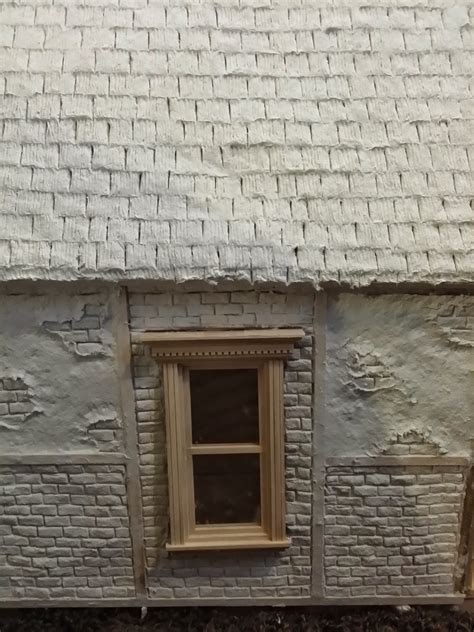 doll house construction dollhouse construction on pinterest doll houses miniature tutorials and dollhouse
