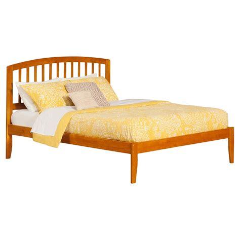 richmond bedding richmond platform bed king dcg stores