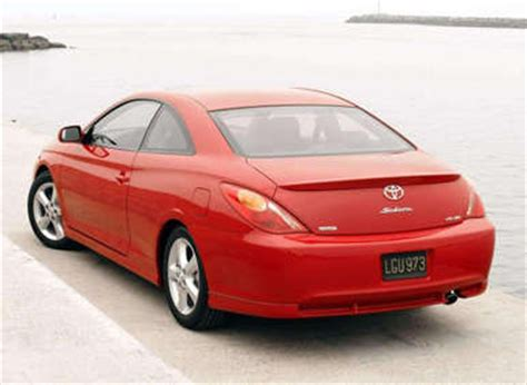 toyota solara used car buyer s guide autobytel com