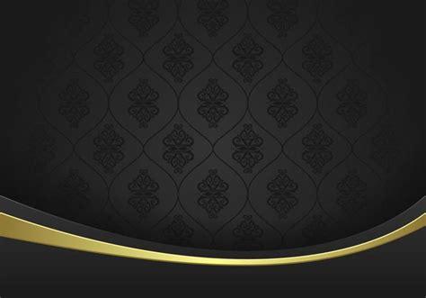 elegance black background vector   vectors