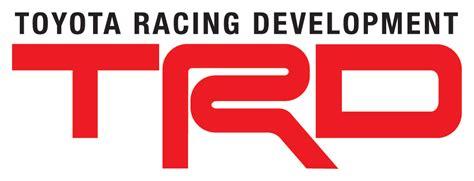 TRD Logo / Automobiles / Logonoid.com