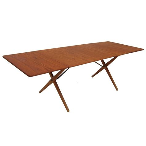 Wegner Dining Table 17 Best Images About Wegner On Drop Leaf Table Models And Posts