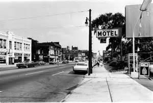 Motels Pontiac Mi Vigil Tonight Will Honor 3 Detroit Murdered At Algiers