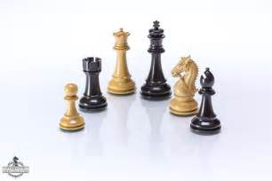 Cool Chess Pieces The Bridle Chess Pieces In Ebony 4 5 Inch King Cool