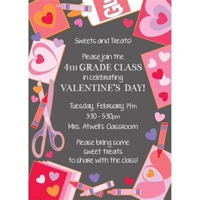 valentines day invite s day invitation