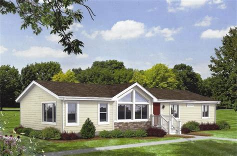 2000 skyline mobile home floor plans