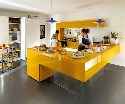 Modern Kitchen Layout Ideas Modern Kitchen Cabinets Designs Ideas Furniture Gallery