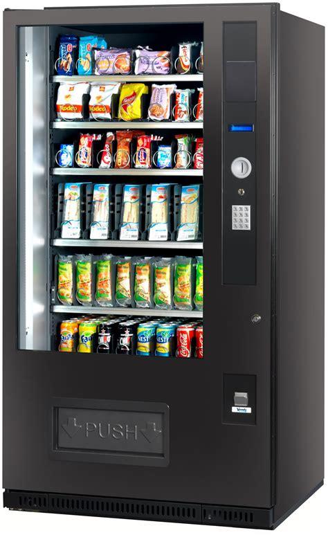 8 Wackiest Vending Machines by G Snack Vending Range Link Vending