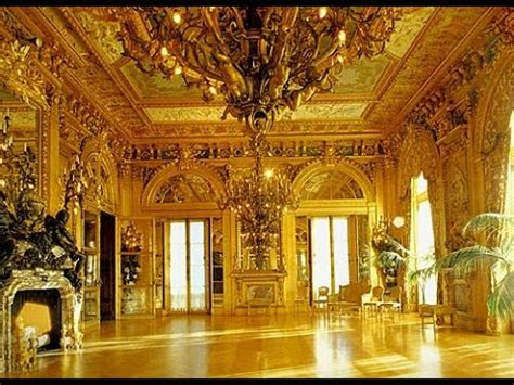 trump gold house inside donald trump s luxurious apartment youtube