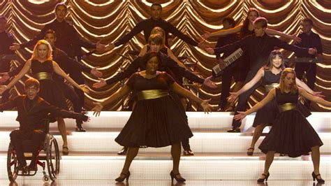 glee season 4 sectionals episode glee recap sectionals results hollywood reporter