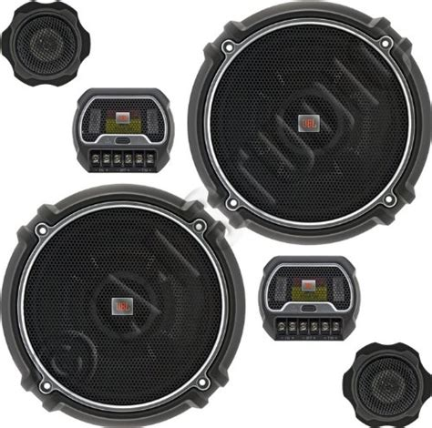 Jbl Gto 608c Speadker Mobil 65 Inch jbl gto608c 6 5 inch 2 way component system products for automotive