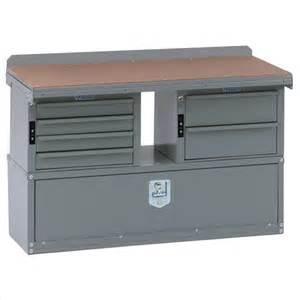 Van Bench Work Bench Modules Inlad Truck Amp Van Company