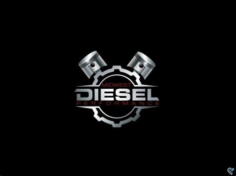 Free Garage Design Software midwest diesel performance logo design contest