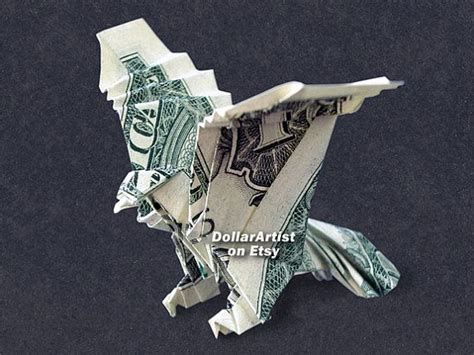 Easy Origami Money - best 25 money origami ideas on folding money