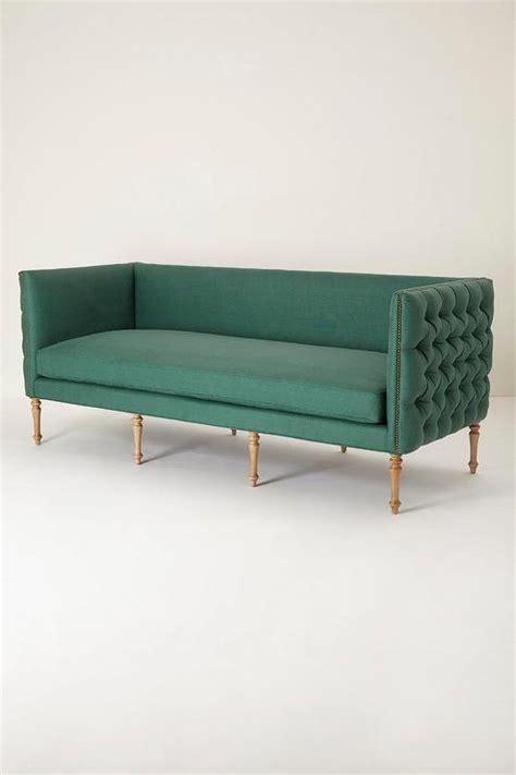 anthropologie sofa tufted ditte sofa i anthropologie com