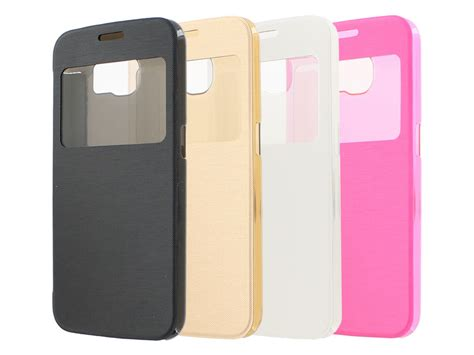 samsung galaxy  edgecolorviewcovercasehoesjemapjejpg