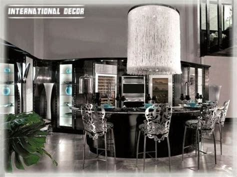 art deco kitchen design 12 art deco kitchen designs and furniture