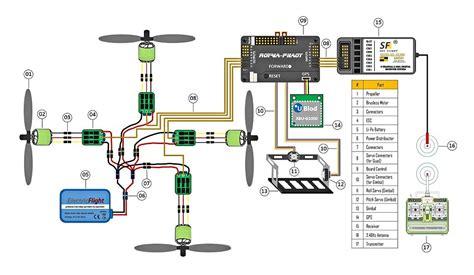 quadcopter gimbal wiring diagram wiring diagram 2018