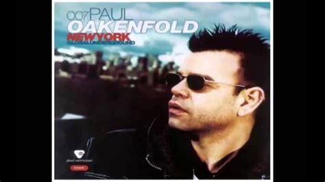 paul oakenfold new york cd2 paul oakenfold global underground new york cd1 youtube