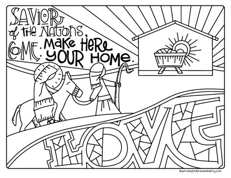 advent wreath coloring page advent pages christian coloring pages