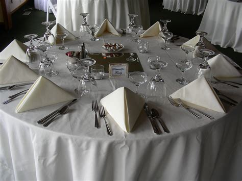 setting table napkin table setting etiquette napkin placement