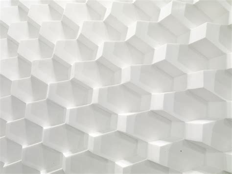 corian 3d wall michael dupont corian 174 design studio shanghai