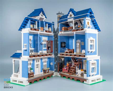 Lego House lego moc house boxtoy co