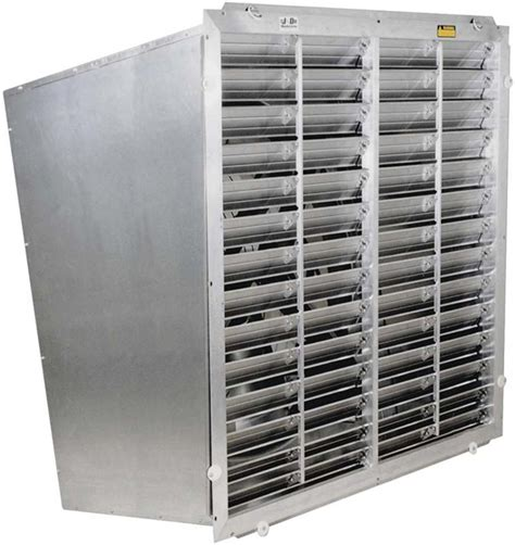 valutek slant wall exhaust fan  speed growers supply
