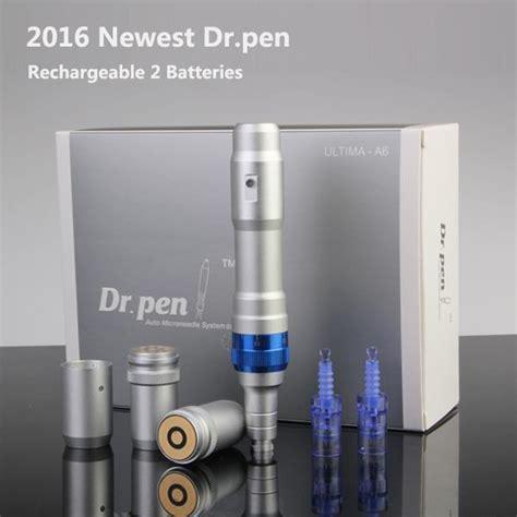 Jojo Dr Pen Ultima A6 dr pen ultima a6 incl 10 x free cartridges derma