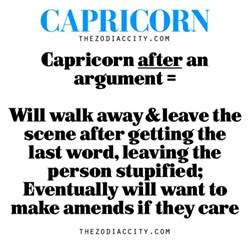 capricorn on tumblr
