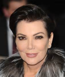 kris jenner haircut kris jenner hairstyles for 2017 celebrity hairstyles by