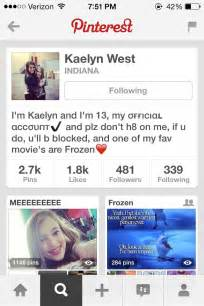 Please follow kaelyn west she s the real kaelyn from ssg she s