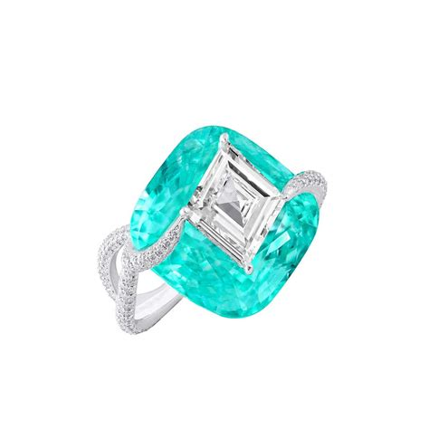 Tourmaline Paraiba paraiba tourmalines the fascinating story of a gem the jewellery editor