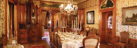 file dining room pabst mansion jpg wikipedia milwaukee travel ideas and things to do wheretraveler