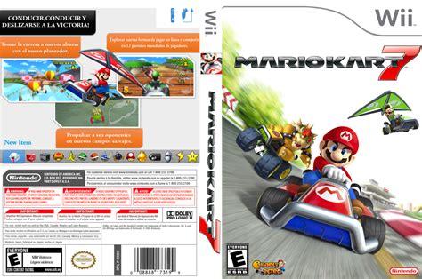 Kaset 3ds Mario Kart 7 Rmceb6 Mario Kart 7 Jy