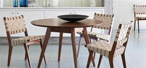 knoll dining table risom dining table knoll