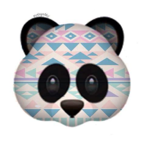 emoji panda emojis panda image 3054754 by bobbym on favim com