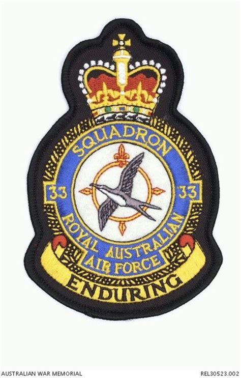 121st raf squadron markings 33 squadron royal australian air force military emblems