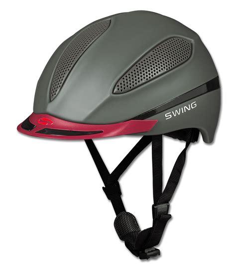 swing helmet swing h16 pro riding helmet