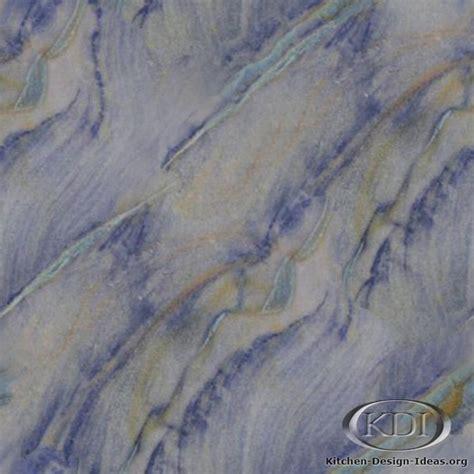 Designer Country Kitchens Azul Imperial Granite Kitchen Countertop Ideas